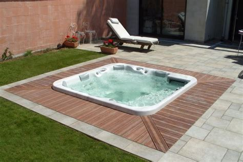 les plus beaux spas ext 233 rieurs en photos le spa ext 233 rieur par l esprit piscine photo 11