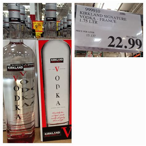 malibu bottle cost the costco connoisseur buy your booze at costco and save