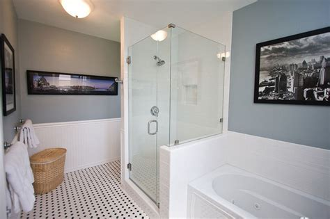 Traditional Bathroom Tile Ideas Traditional Bathroom Tile 6 Renovation Ideas Enhancedhomes Org