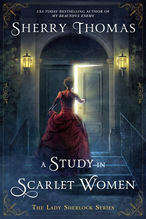 a scarlet novel books a study in scarlet the sherlock series