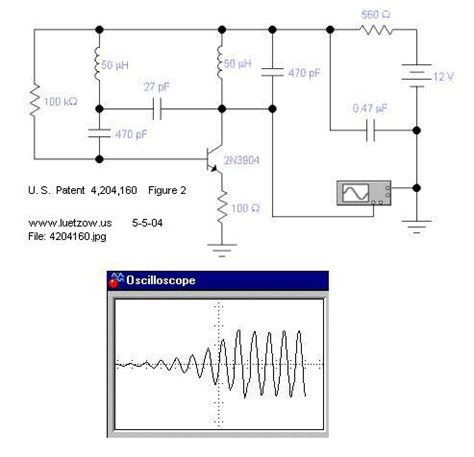 transistor lifier oscillation electronic oscillator schematic get free image about wiring diagram