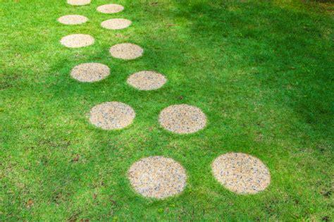 camminamenti per giardino come creare un camminamento in pietra per il giardino