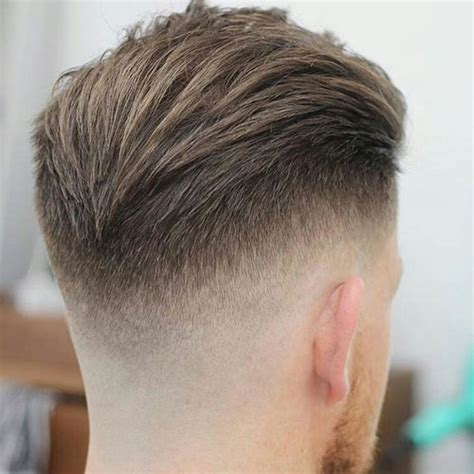 hair styles for back of the slicked back undercut hairstyle men s hairstyles