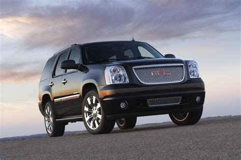 how to fix cars 2009 gmc yukon engine control 2009 gmc yukon denali hybrid review top speed
