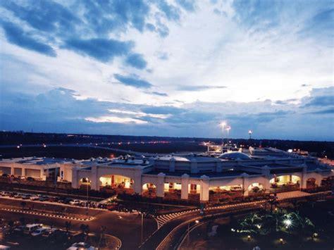 kota bharu airport july 2017 sultan ismail petra airport kota bharu malaysia
