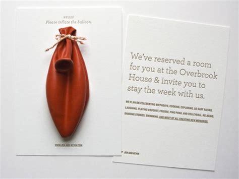 clever wedding invitations 23 creative and unique wedding invitations creative market