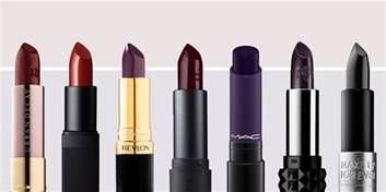 11 Best Dark Lipstick Shades for Summer 2017   Dark Red and Purple Lipsticks