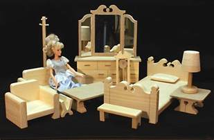 House Furniture Two Room Barbie 174 House Amp Furniture Woodworking Plans
