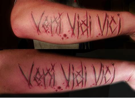 zyzz chest tattoo veni vidi vici pin pin zyzz veni vidi vici picture to pinterest on pinterest