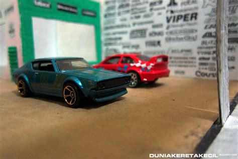 kereta skyline world of small car dunia kereta kecil wheels