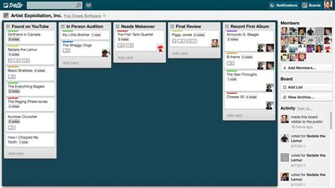 video tutorial trello trello software review overview features pricing
