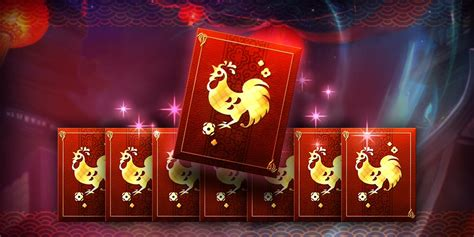 the legend of new year envelopes join vainglory s lunar new year celebration vainglory