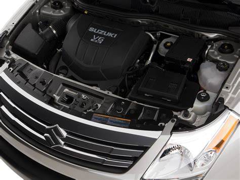 suzuki xl7 reviews research new used models motor trend