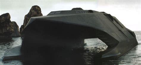 eliot boat landing stealth ship james bond wiki fandom powered by wikia