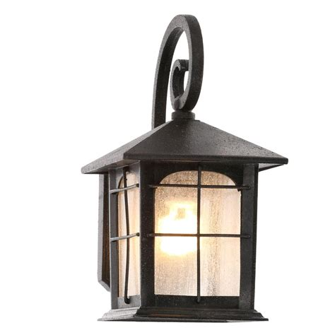 solar exterior wall light fixtures and outdoor mounted