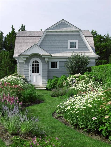 Shingle Style Cottages | shingle style guest house guest cottage pinterest