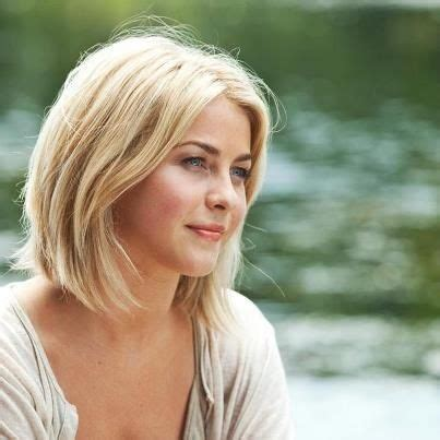 julianne hough hair safe harbor julianne hough hairstyle in safe haven love it hair