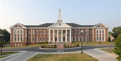 Tennessee Tech Mba by 10 Most Affordable Top Mba Information Systems 2018