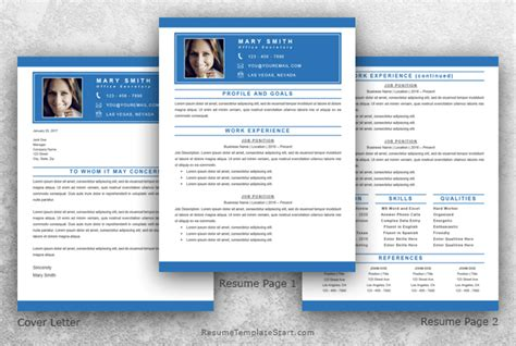 professional microsoft word templates professional resume template word resume template start