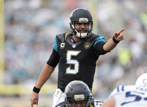 blake bortles jacksonville jaguars 2016 preview time to start getting