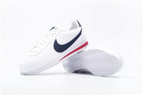 Nike Cortez Clasic nike classic cortez leather white 749571 146 footdistrict