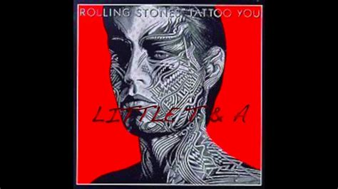 rolling stones tattoo you chords rolling stones little t a in hd chords chordify