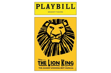 Lion Decor Home vip tickets to disney s the lion king meet the cast and