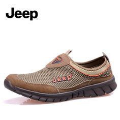 s leather jeeps and sock on