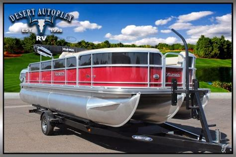 forest river pontoon forest river xcursion 222fcr boats for sale
