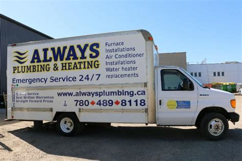 Northwest Plumbing And Heating by Always Plumbing Heating Edmonton Ab 200 17633 114