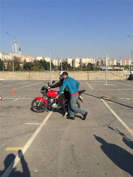 ehliyet gelisim sueruecue kursu    motor ehliyeti