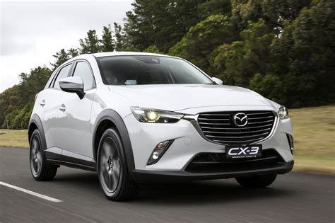 about mazda 2015 mazda cx 3 review caradvice