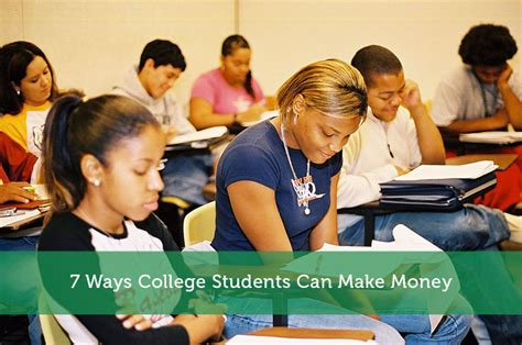Ways To Make Money Online For College Students - make money online college students binary brokers reviews