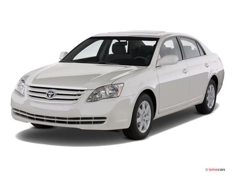 2010 toyota avalon prices reviews and pictures u s news world report