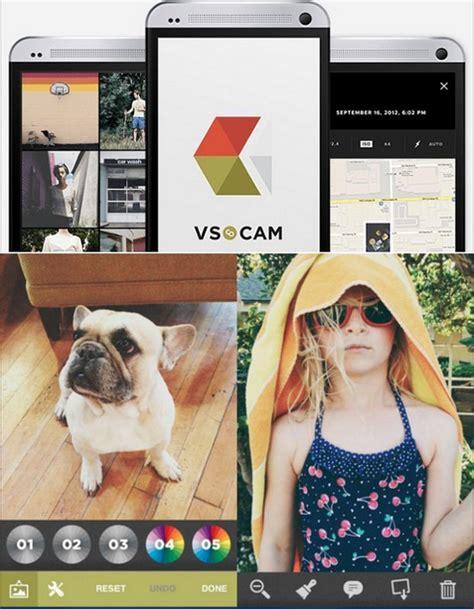 tutorial edit foto menggunakan vsco 5 aplikasi edit foto terbaik android gratis lbagiartha