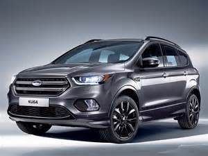 Ford kuga 2 generation autozeitung de
