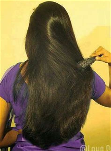 photos of lovely black silky hairs of indian in braided pony styles 1000 images about indian long hair on pinterest silky