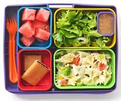 The Vegetarian Lunchbasket Helps To Keep Meals Healthy And by Tuckshop News