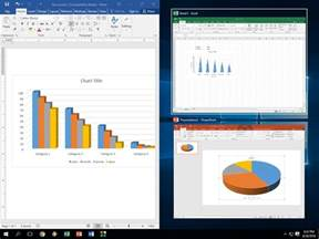 3 in 1 microsoft word powerpoint and excel 2010 a complete guide books learn new things how to insert chart in ms excel