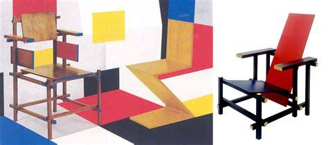 Modern Art Deco Interior by De Stijl The Modern Plastic Art Movement Widewalls