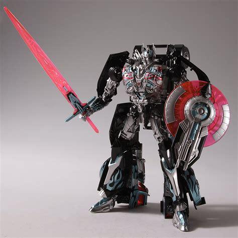 Tomica Set Transformers Optimus Nemesis Prime Bumblebee Black age of extinction black optimus prime