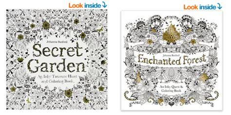 secret garden coloring book walmart coloring books for adults secret garden