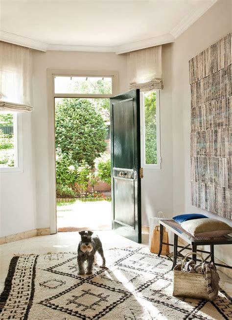 interior design trends 2015 beni ouarain tribal rug ethnic