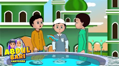 film cartoon islamic umar ka jhut ramzan cartoons for kids part 3 4 abdullah