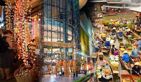 shopping in bangkok during new year image gallery thailand shopping