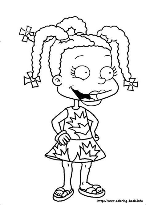 rugrats coloring pages 13 rugrats coloring page to print print color craft