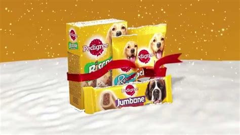 pedigree snacks natal