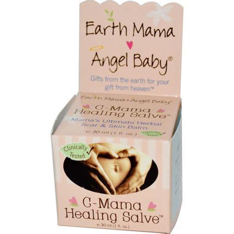 earth baby c healing salve 30ml babyonline