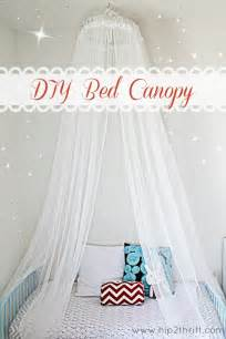 Canopy For Bed Diy Craftaholics Anonymous 174 How To Make A Bed Canopy