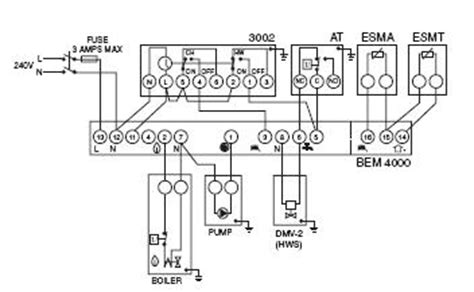 honeywell motorized valve wiring diagram get free image